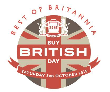 Buy British Day at LuLu & Charles Jewellery