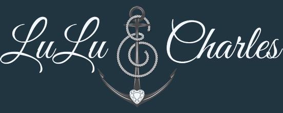 LuLu & Charles Handmade Bespoke Jewellery Logo