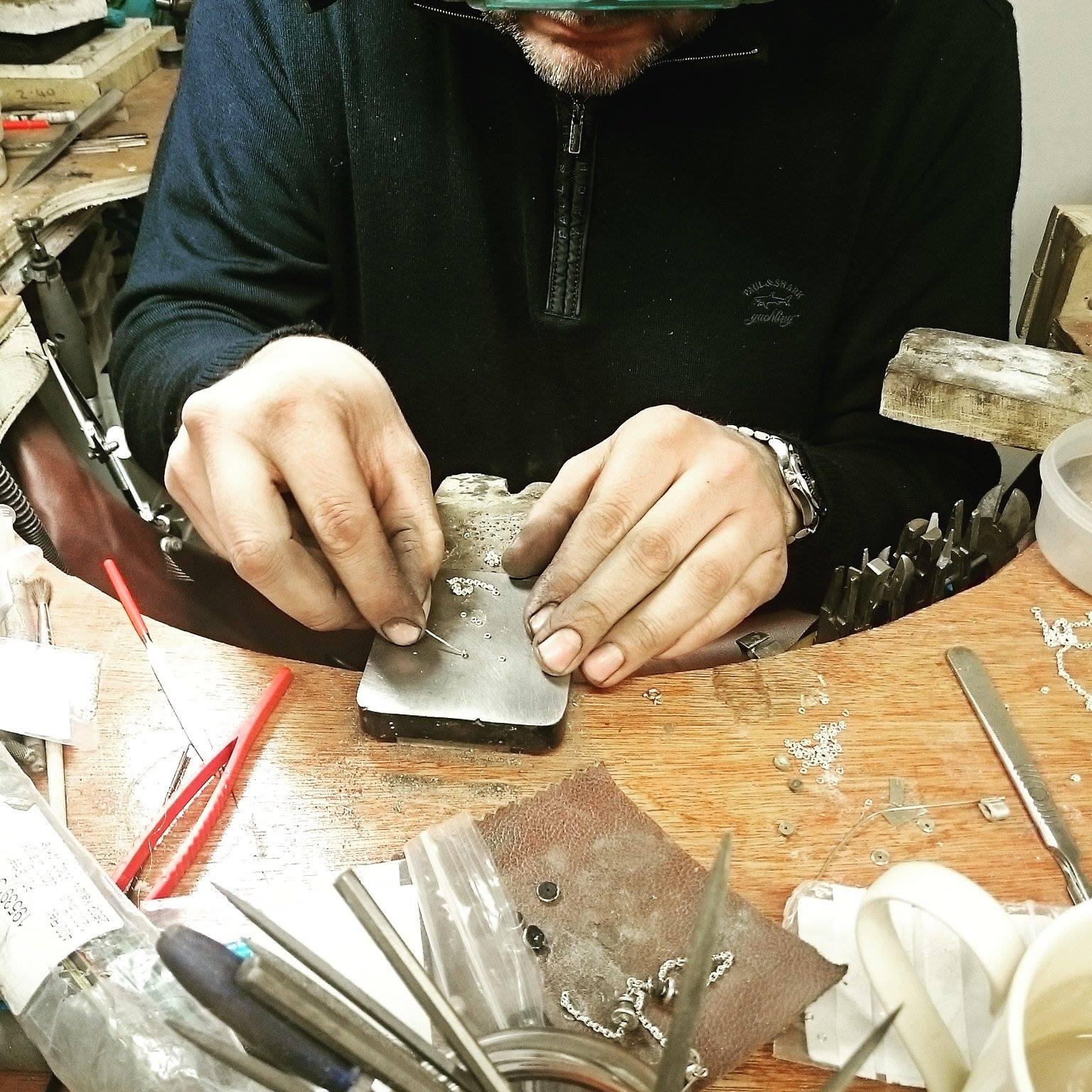Handmade Bespoke Jewellery by LuLu & Charles, Serving County Durham, Newcastle & Northumberland, UK