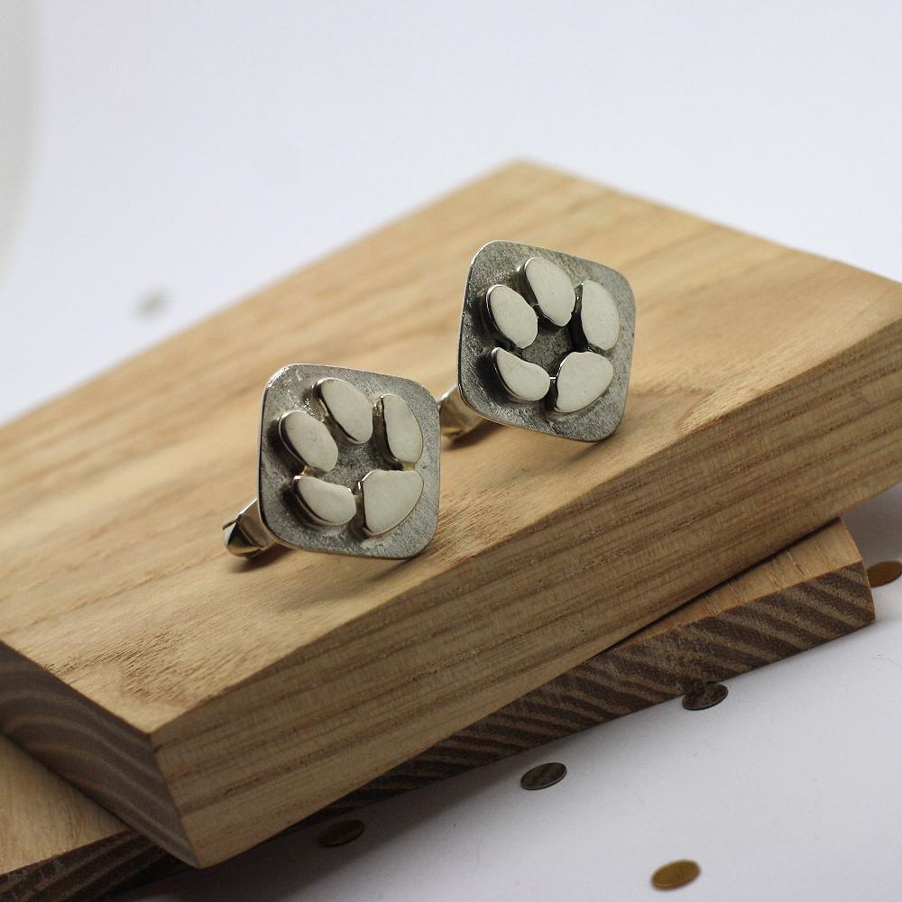 Handmade Personalised pet memorial jewellery, by lulu and charles jewellery