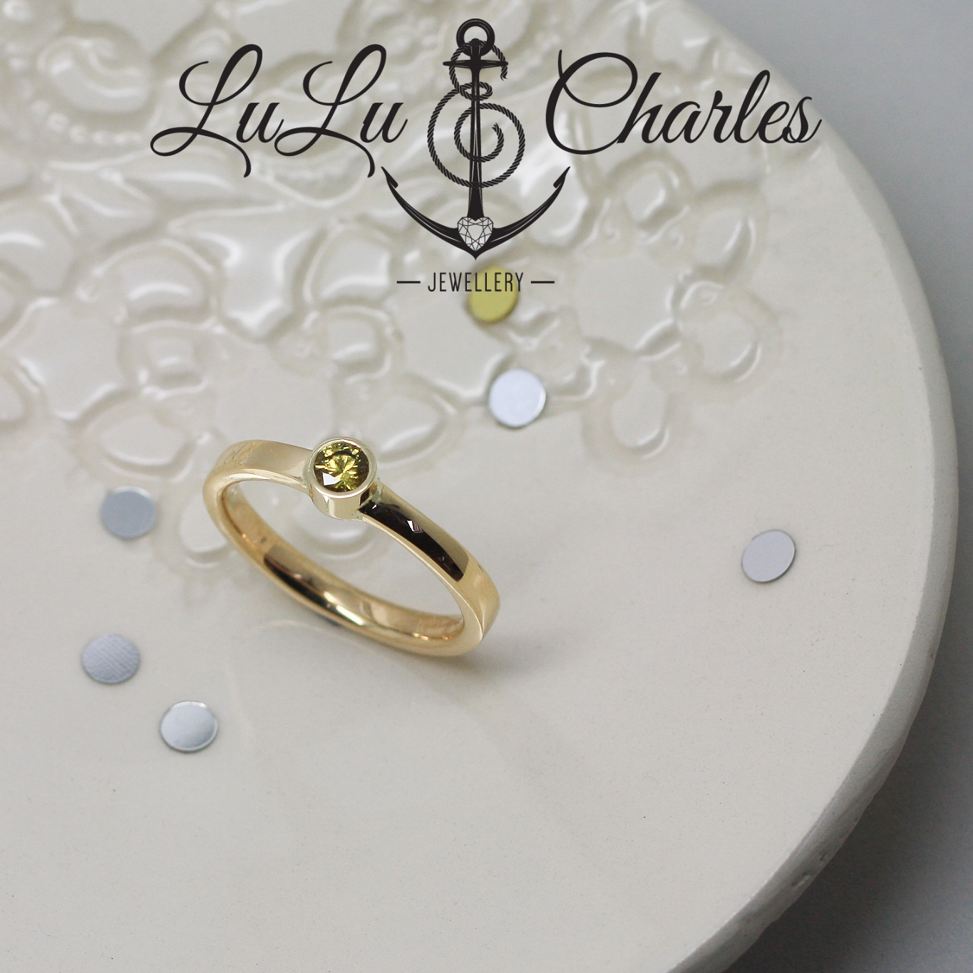 containing cremation ash & hair from a much loved Son, by Lulu & Charles Jewellery Consett, County Durham UK